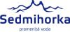 Sedmihorka logo, autor: Kofola, a.s.