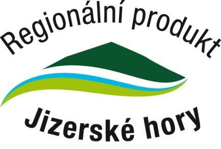 Regionalni produkt Jizerské hory, obrázek se otevře v novém okně