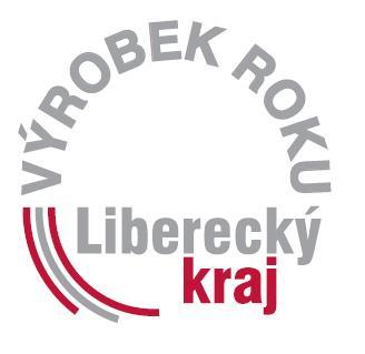 Výrobek roku Libereckého kraje, obrázek se otevře v novém okně